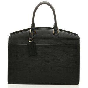 Auth Louis Vuitton Riviera Epi Leather #3516U17B